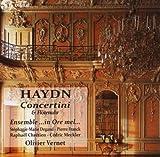 Haydn Concertinos Hob. Xiv No.'S 11-13 And