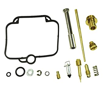Carburetor Repair Kit Yamaha Grizzly 600 1998-2000 Carb