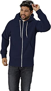 product image for S Curve Raglan Zipfront Hooded Fleece