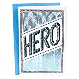 Hallmark Father's Day Greeting Card (Everyday Superhero)