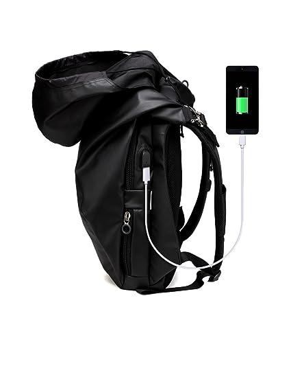 Amazon.com  Waterproof Backpack 8340584cad27b