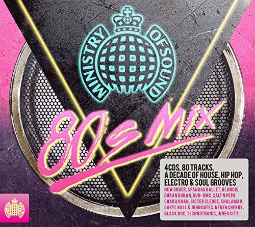 80s mix cd - 9