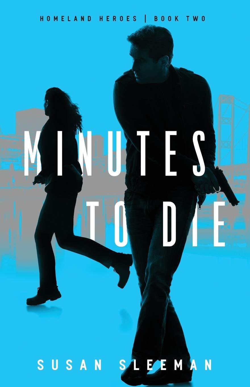 Minutes to Die by Susan Sleeman {Book Review}