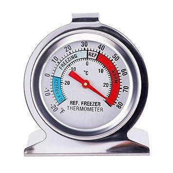 Termómetro para frigorífico o frigorífico, termómetro, para ...