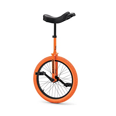 Torker Unistar LX Unicycle : Bike Tires : Sports & Outdoors