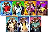 Tyler Perry's Meet the Browns: The Complete Series
