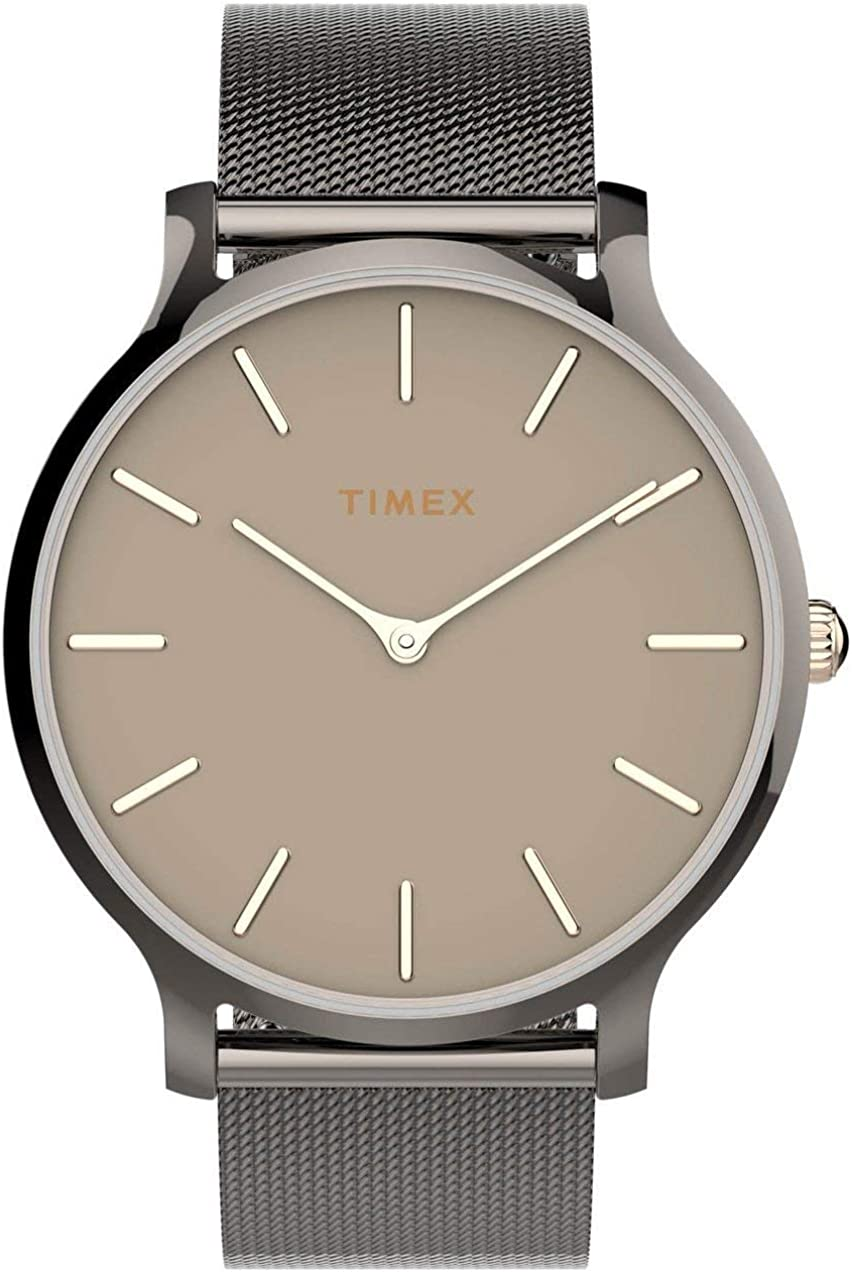 Timex Women's Transcend 38mm Watch