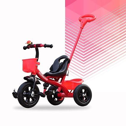 Brilliant firm Carritos con capazo Triciclos para Niños Vehículos para Niños Bicicletas para Bebés 1-