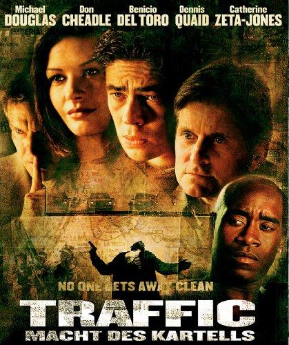 Traffic - Die Macht des Kartells Film