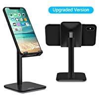 Nulaxy Adjustable Phone Stand Deals