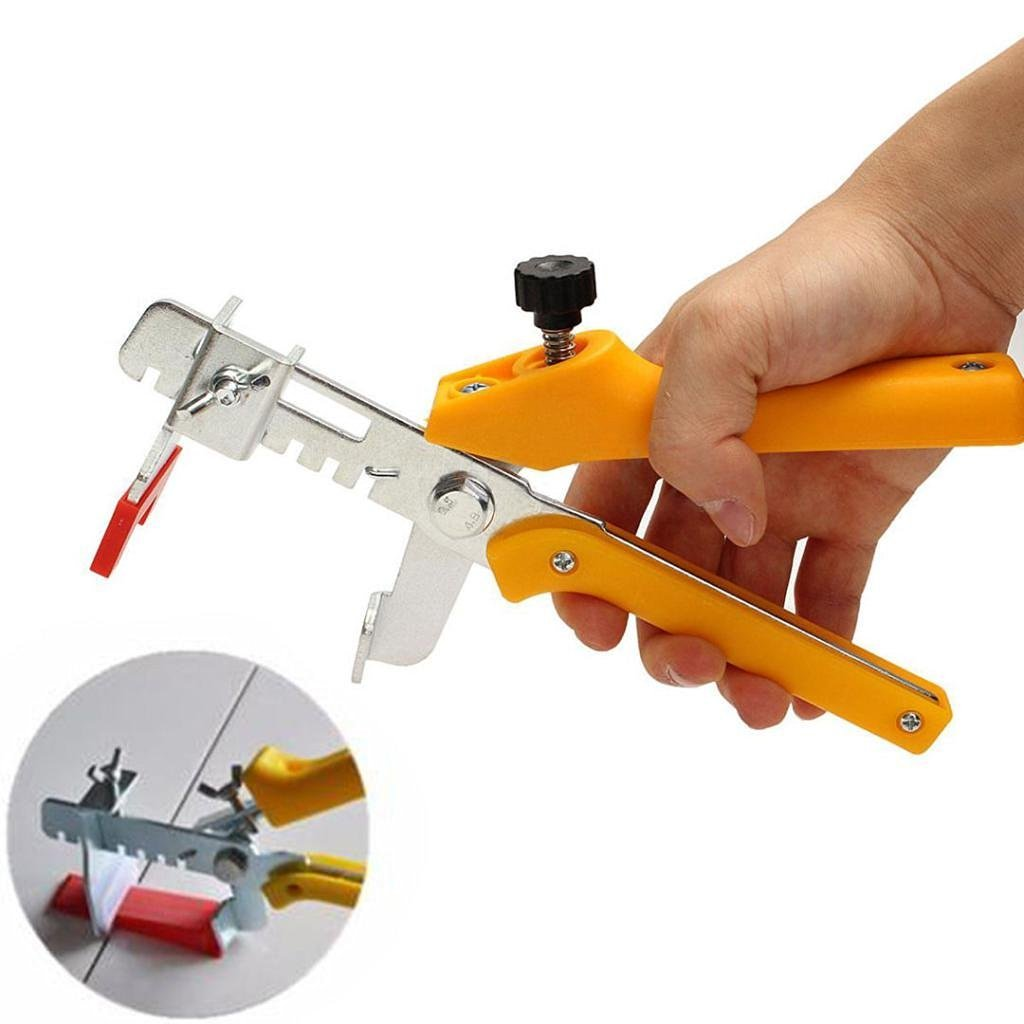 Hanperal Tiling Installation Tool Tile Locator Leveling System Floor Pliers by Hanperal