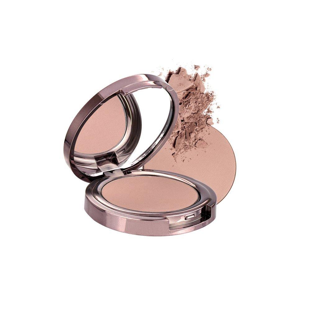 Girlactik Eye Shadow – Pearls (matte nude pink) – 2.5 g / .088 oz