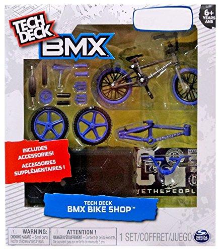 Tech Deck BMX Bike Shop We the People
