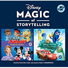 Magic of Storytelling Presents … Disney Storybook Collection