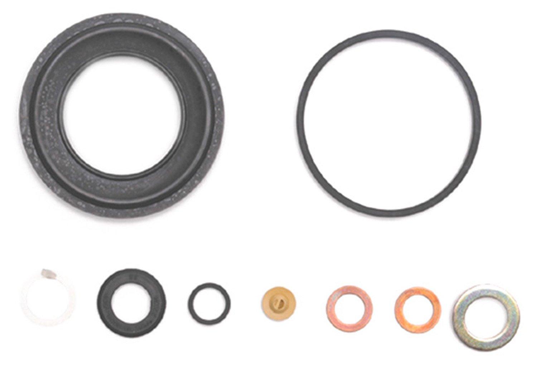 Antique Copper Standard Plumbing Supply Jaclo 253L-ACUP Trap Less Escutcheon