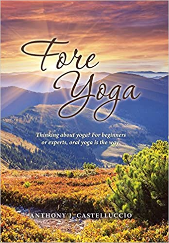 Book Fore Yoga