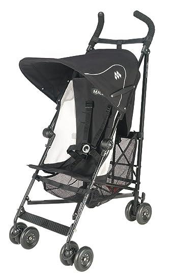 Amazon.com : Maclaren Volo Stroller, Black (Discontinued by ...