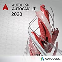 Autodesk AutoCAD LT 2020 for Windows Online Digital Lifetime Key