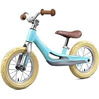 Bicicleta Sin Pedales Ultraligera Bicicleta deportiva para niños