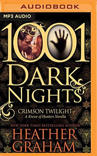 Crimson Twilight (1001 Dark Nights)