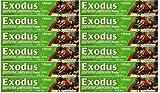Pyrantel Paste Horse 23.6g wormer Equine Parasite EXODUS ( Pamoate Strongid ) OTC 12 PACK