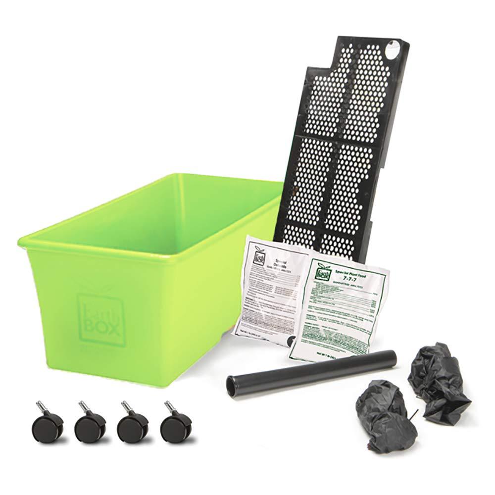 EarthBox Novelty 80104 Garden Kit, Margarita