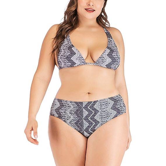 POLP Bikinis Mujer 2019 Push up Tallas Grandes Mujer Traje ...