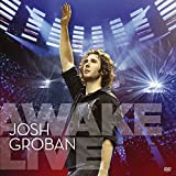 Music : Awake Live (CD/DVD)