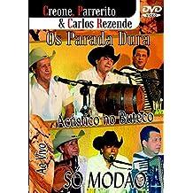 So Modao - Acustico No Buteco Ao Vivo - Os Parada Dura