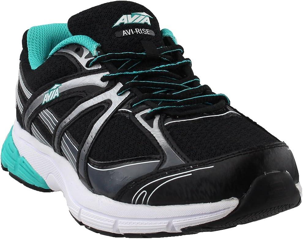 Avia avi-rise de la mujer running Shoe: Amazon.es: Zapatos y complementos