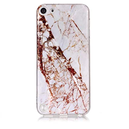 Amazon.com: Ivy iPod Touch 5/6 - Carcasa de TPU para Apple ...