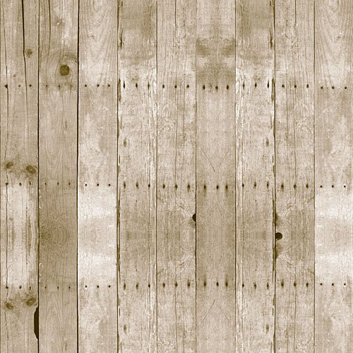 Roll Wood (Weathered Wood Flat Background Paper)