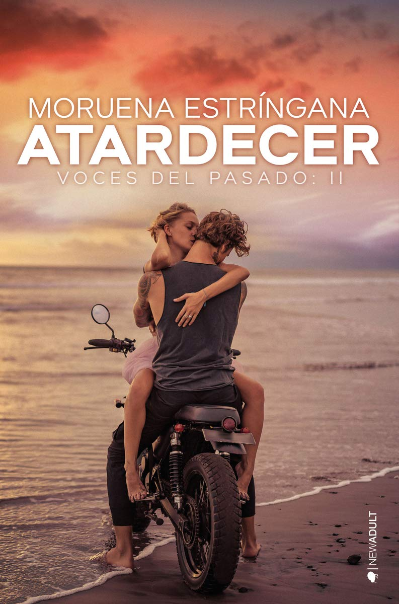 Atardecer: Voces del pasado (NEW ADULT): Amazon.es: Estríngana ...