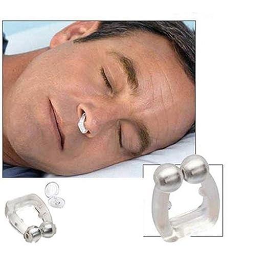 Antironquidos Dispositivos Anti Ronquidos Silicona Magnético ...