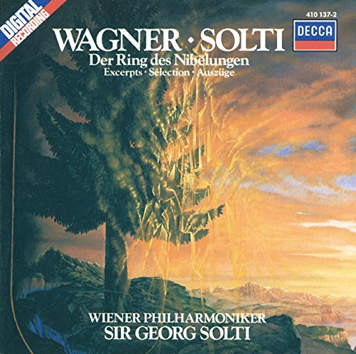 Wagner: Das Rheingold / Vierte Szene - Entry Of The Gods Into Valhalla