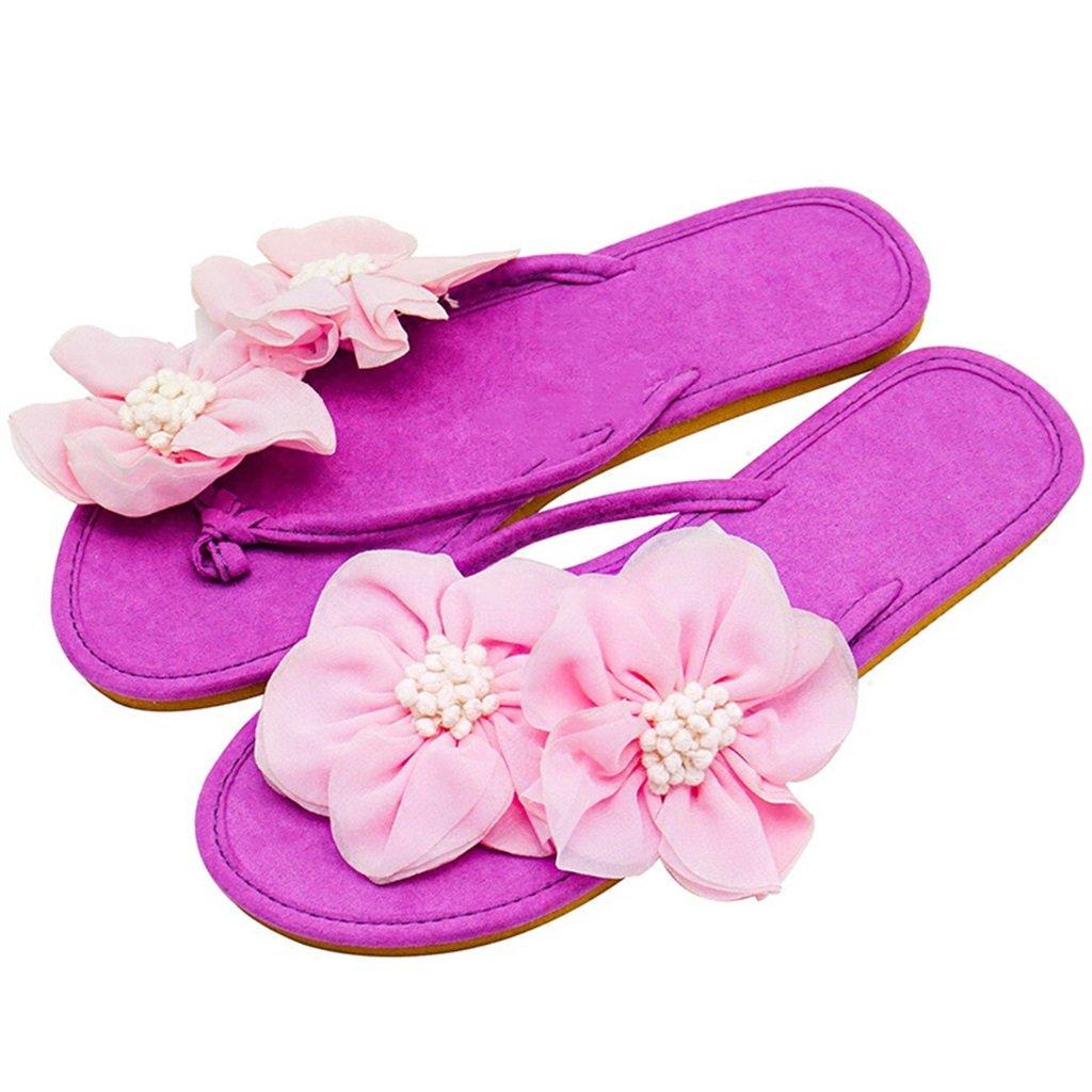 Sandali infradito per donna con sandali Infradito Sandalo Per Donna Ragazze  Perizoma Per Il Tempo Libero Fermaglio A Punta Piatta Pantofola In Estate  Per La ... 3ea60229f48
