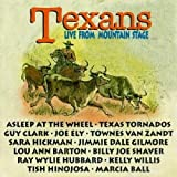Texans Live From Mountain Stage
