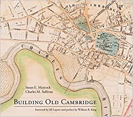 Building Old Cambridge: Architecture and Development (The
