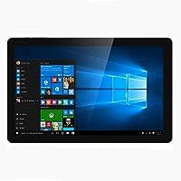 CHUWI HI10 Pro Tablet PC 10.1 Zoll windows 10+ Android 5.1 Intel Cherry Trail X5-Z8350 64bit Quad Core 1.44GHz 4GB RAM 64GB ROM