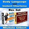 Body Language and Instant Charisma Set