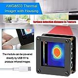 Infrared Thermal Imager, KKmoon AMG8833 IR 88