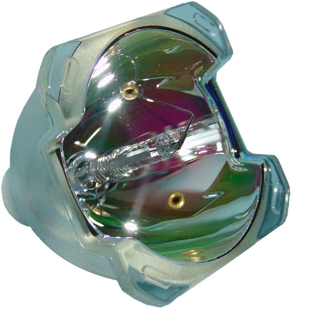 Original Philips Bulb Inside SpArc Platinum for Mitsubishi UD8200 Projector Lamp with Enclosure