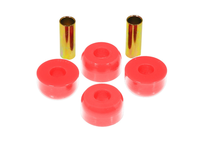 Prothane 18-1203 Red Front Strut Rod Bushing Kit