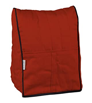 Amazon.com: KitchenAid KMCC1ER Stand Mixer Cloth Cover - Empire ...