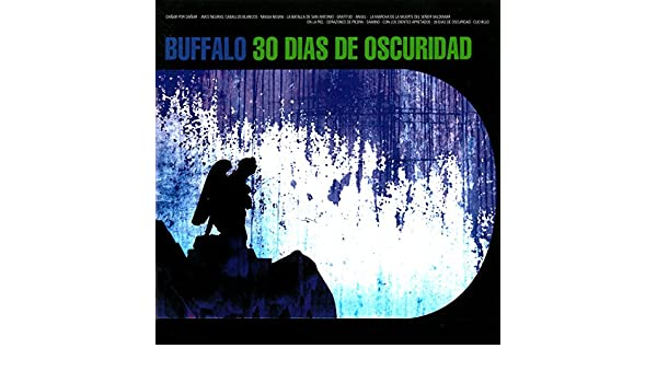 Cuchillo de The Buffalo en Amazon Music - Amazon.es