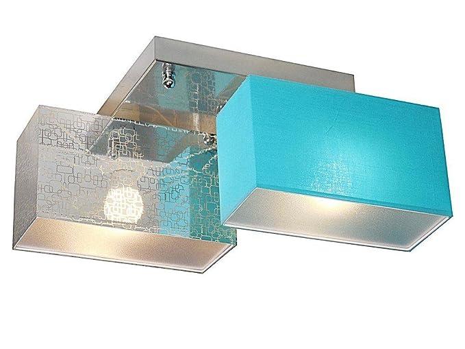 Plafoniera Tessuto : Semplicemente tessile domestica moderna plafoniera design argento