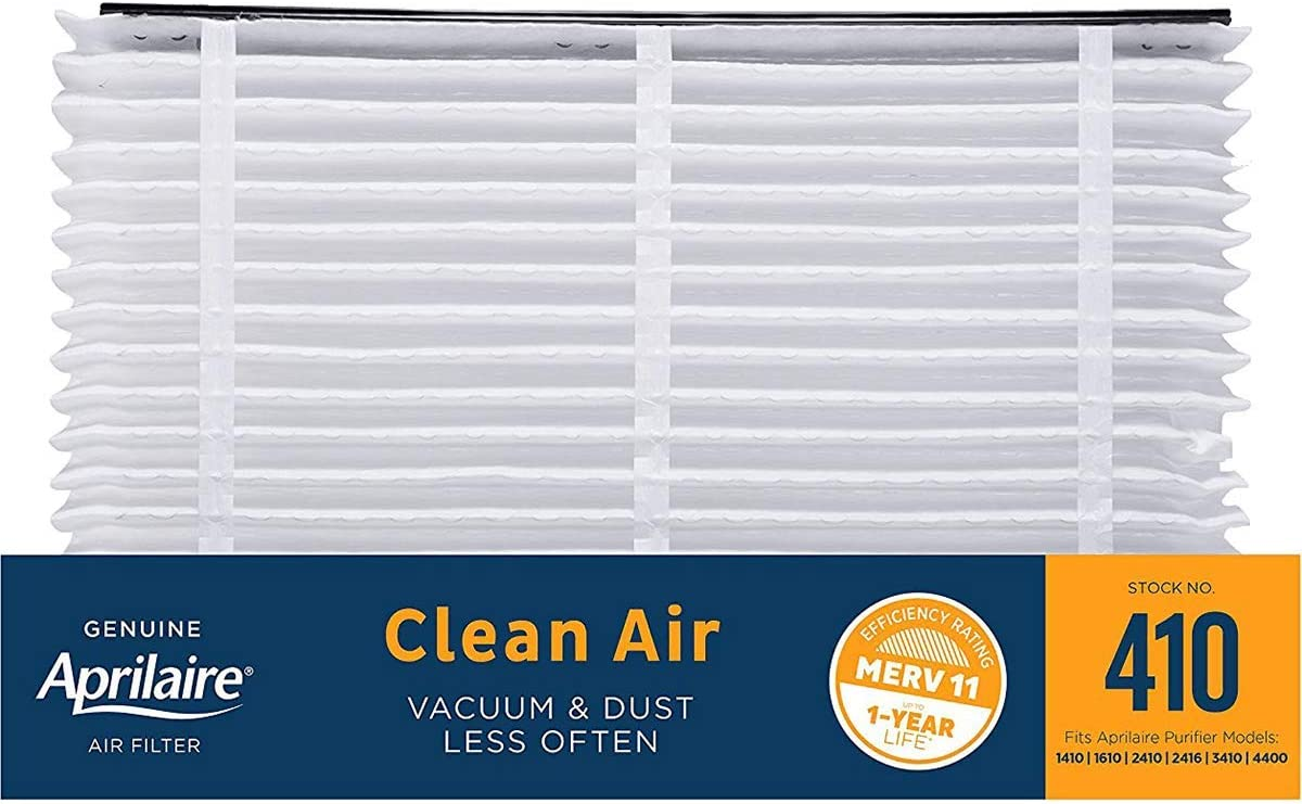 Aprilaire 910 Replacement Filter 25