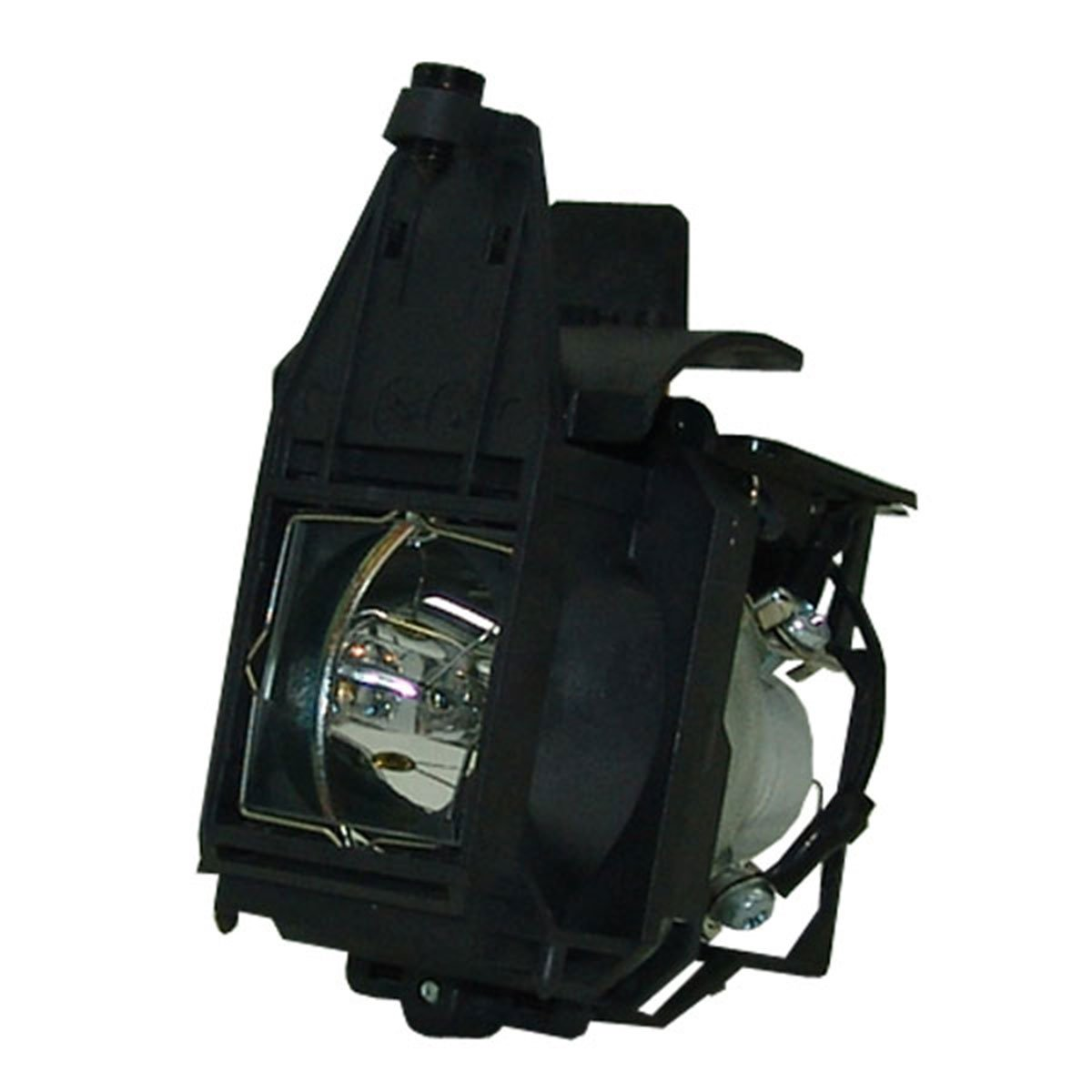 Lutema OEM プロジェクター交換用ランプ ハウジング/電球付き IBM マイクロポータブルデータ用 Platinum (Brighter/Durable) Platinum (Brighter/Durable) Lamp with Housing B07KTJMNPD
