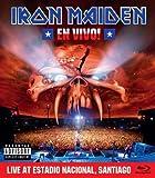 En Vivo! (Live At Estadio Nacional Santiago) [Blu-ray]