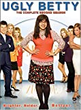 Ugly Betty: Complete Second Season [DVD] [Region 1] [US Import] [NTSC]